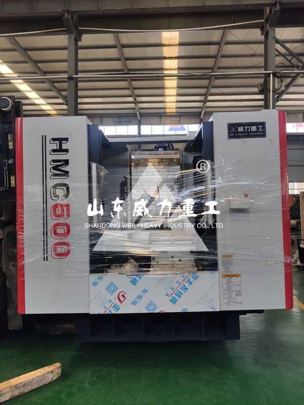 HMC500数控卧式加工中心